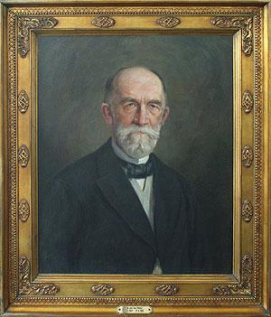 Dr. Karl Möller