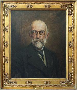 Theodor Adolf von Möller